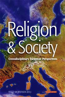 Religion & Society - Crossdisciplinary European Perspectives